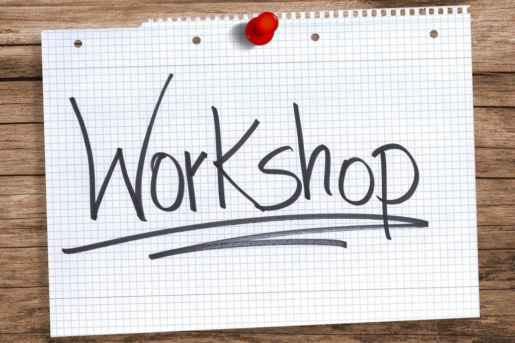 workshop, paper, issue